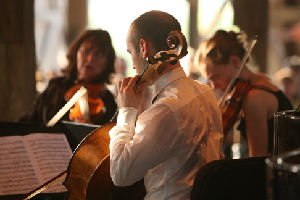 The Chamber Music Society of Lincoln Center at Shaker Village at Pleasant Hill
